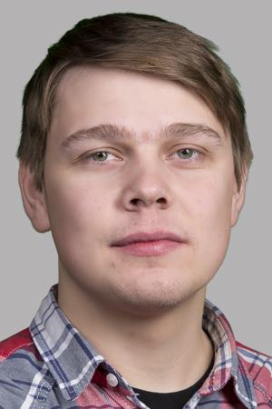 Максим Широковских
