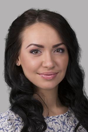 Татьяна Зарянская