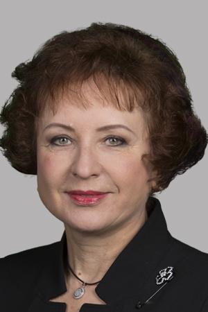 Наталия Михедина