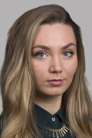 Юлия Тырыгина