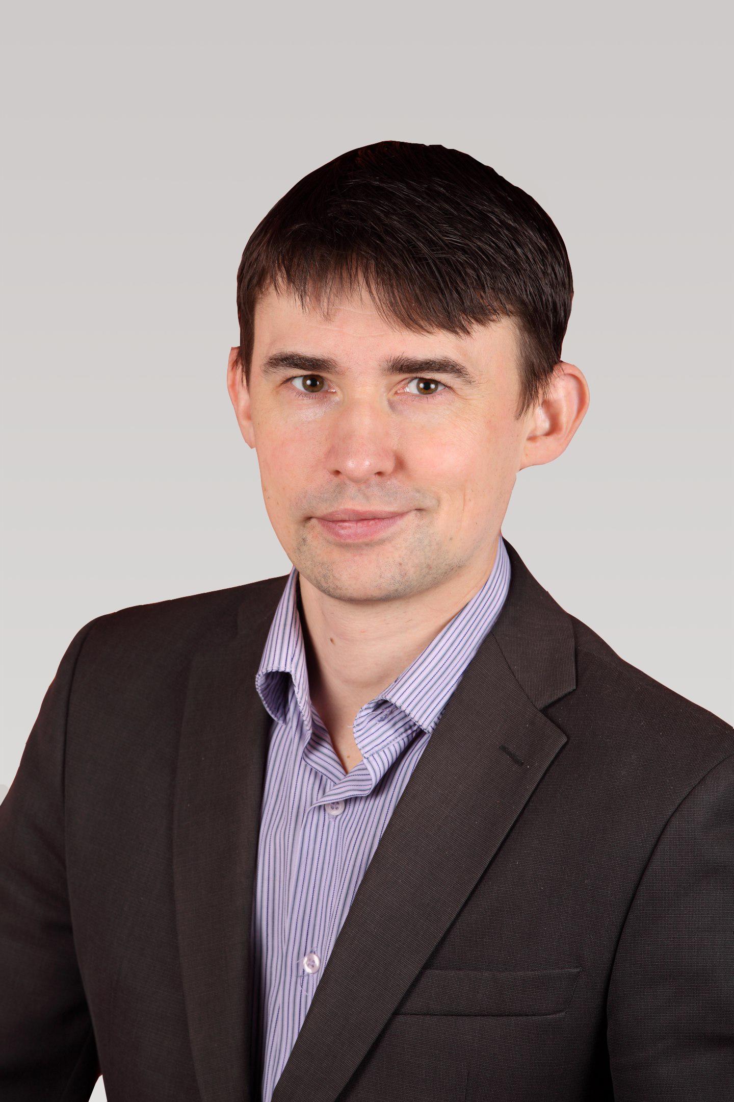 Алексей Матюшкин