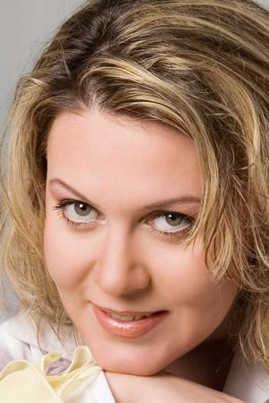Марина Лукашова