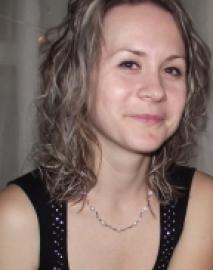 Ольга Новосядлова