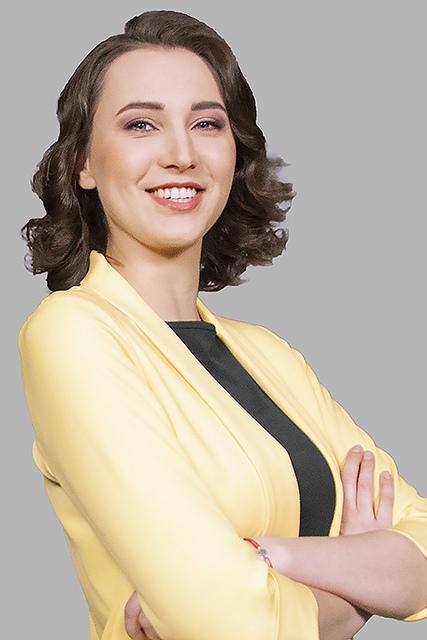 Кристина Жеребор