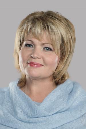 Светлана Стерлигова