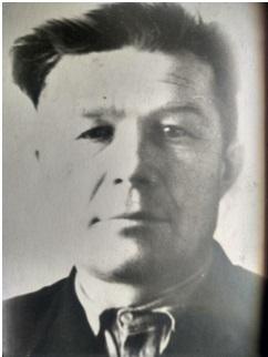 Grigorev