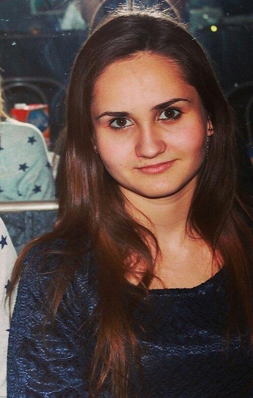 №4. Ирина Голубева, 16 лет. Батецкий район.