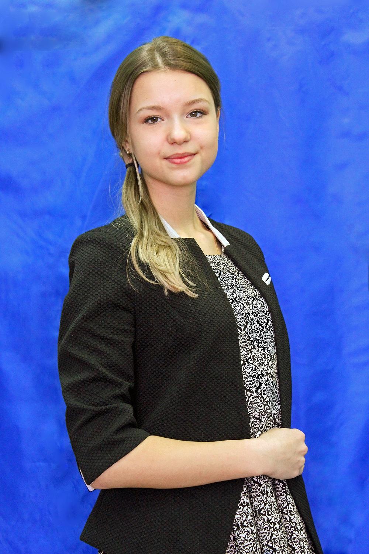 №5. Валентина Егорова, 17 лет. Пестовский район.